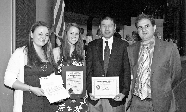 Garden City High School Senior Awards Night Garden City News